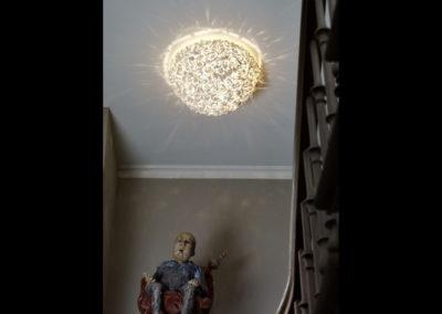 venice - ceiling